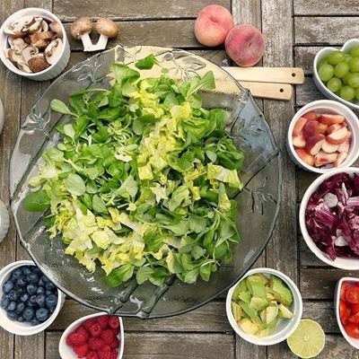 Korekta Nawyków Żywieniowych Dziecka poznaj zasady zdrowej diety