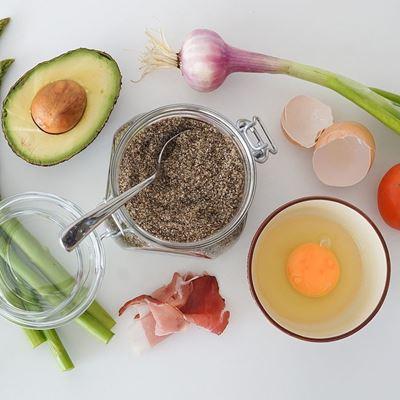 Menu dla kobiety z pco poznaj zdrową dietę dla kobiet z pco